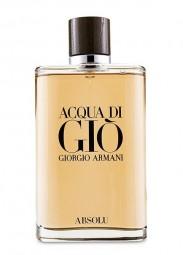 Giorgio Armani Acqua di Gio Absolu Eau de Parfum 200 ml