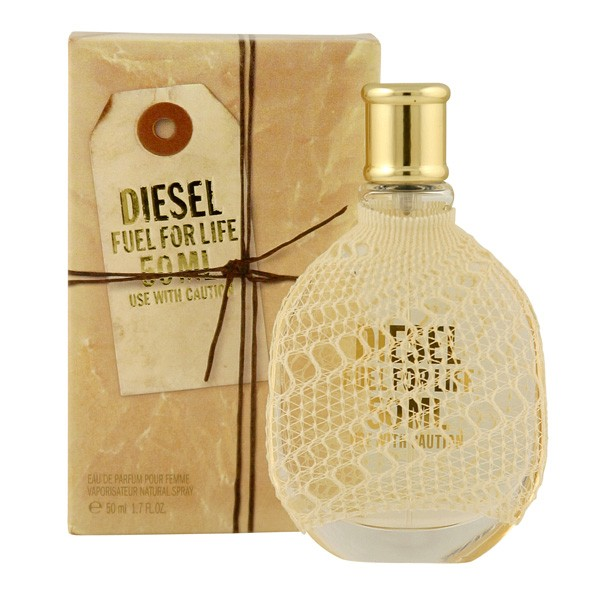 diesel fuel for life femme eau de parfum 50 ml damend fte diesel online shop. Black Bedroom Furniture Sets. Home Design Ideas