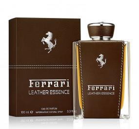 Ferrari Leather Essence Eau de Parfum 100 ml
