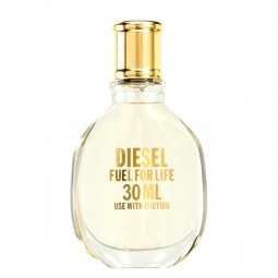 Diesel Fuel for Life Femme Eau de Parfum 30 ml
