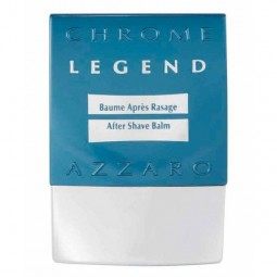 Azzaro Chrome Legend After Shave Balm 75 ml