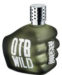 Diesel Only the Brave Wild Eau de Toilette 75 ml
