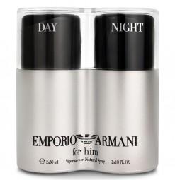 Giorgio Armani Emporio Set He Night EdT 30 ml + He EdT 30 ml