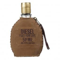 Diesel Fuel for Life Homme Eau de Toilette 50 ml