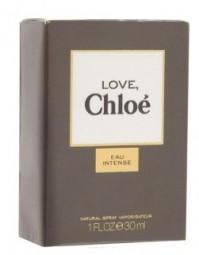 Chloe Love Intense Eau de Parfum 30 ml