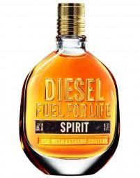 Diesel Fuel for Life Homme Spirit Eau de Toilette 50 ml