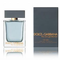 Dolce & Gabbana The One Gentleman Eau de Toilette 50 ml