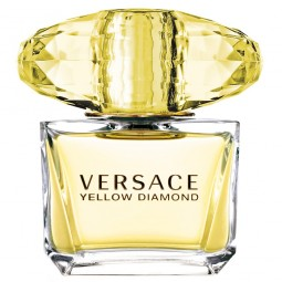 Versace Yellow Diamond Eau de Toilette 50 ml