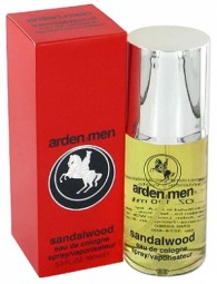 Elizabeth Arden Sandalwood Men Eau de Cologne 100 ml
