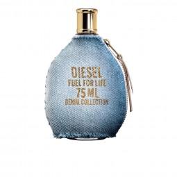 Diesel Fuel for Life Femme Denim Eau de Toilette 75 ml