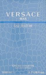 Versace Man Eau Fraiche Eau de Toilette 200 ml